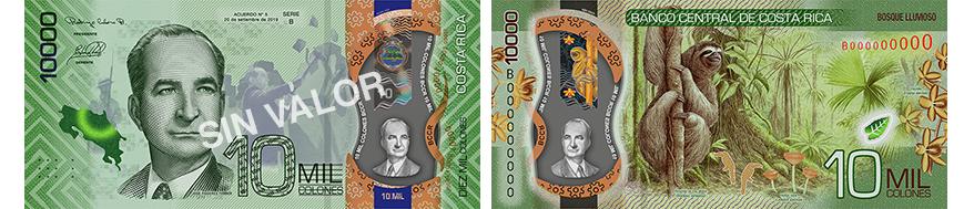 10000 bill